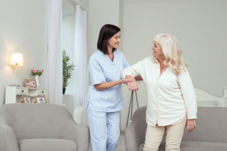 Getting Into Home Care!