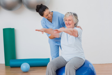 Cases Where Seniors Might Need Physical Therapy