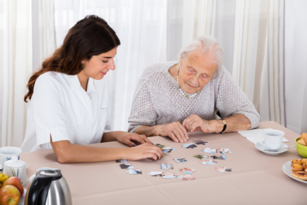 Discover Uplifting Activities for Seniors With Limited Mobility